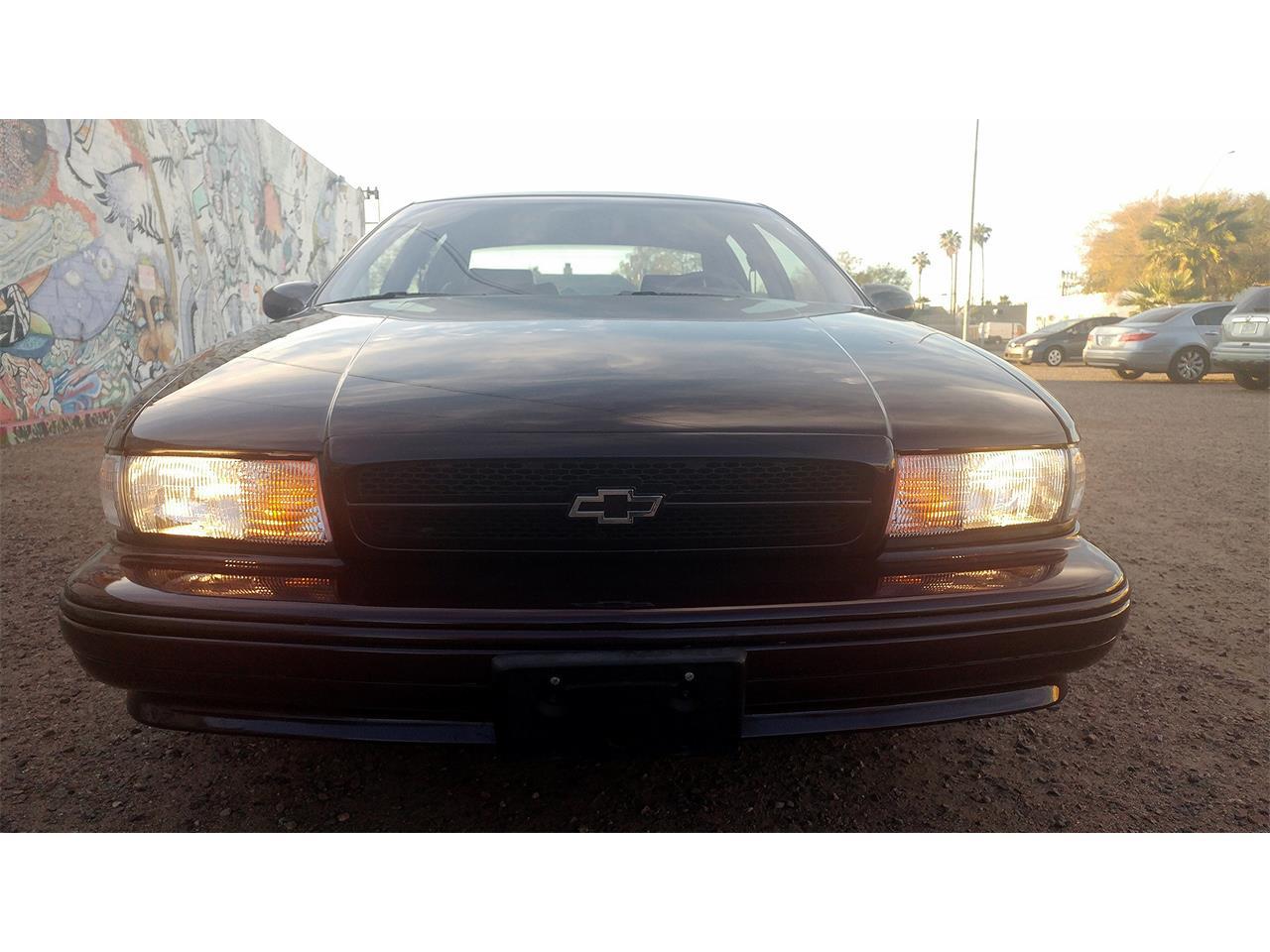 1996 Chevrolet Impala SS (CC-1308641) for sale in Phoenix, Arizona