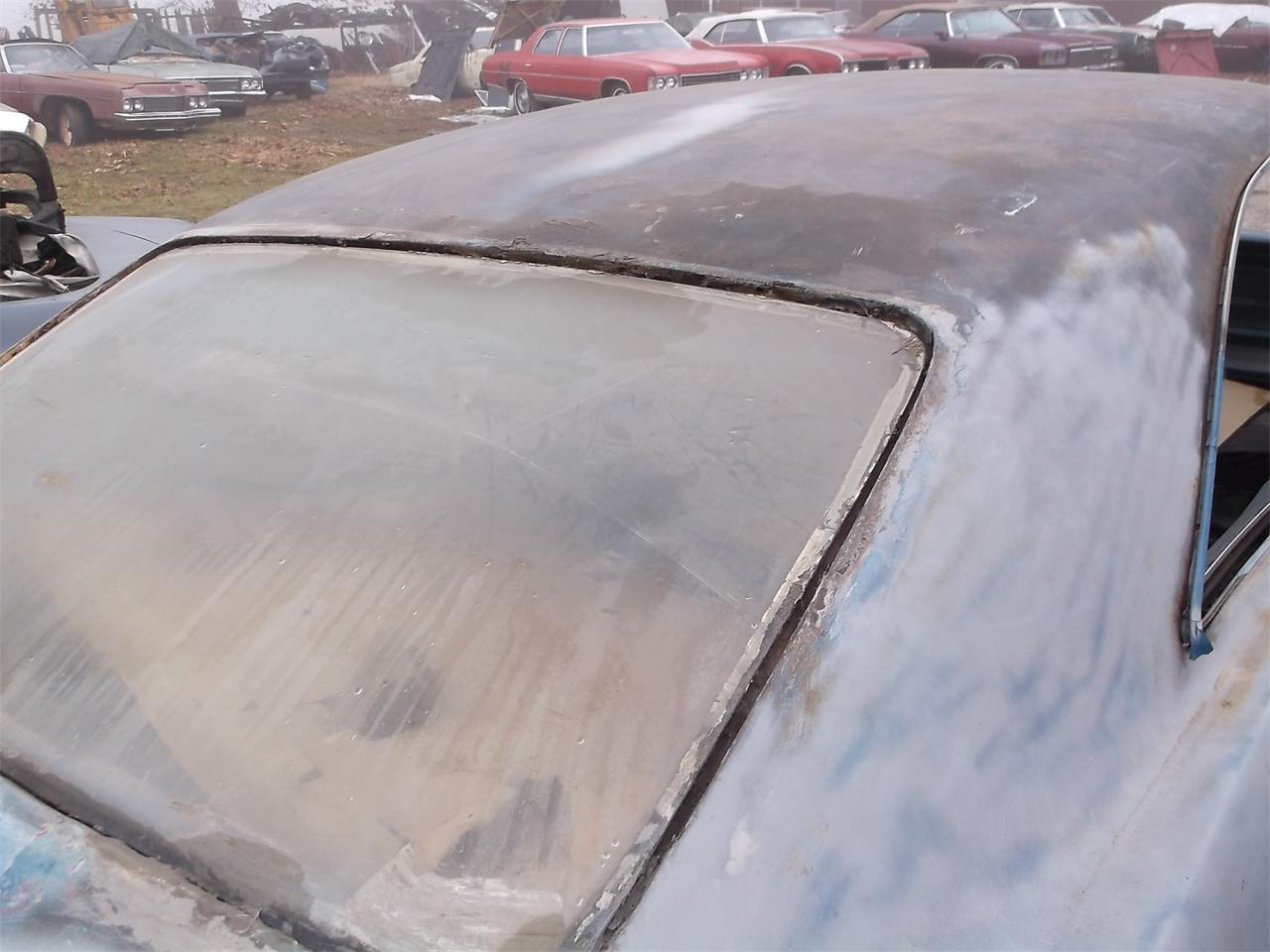 1966 Chevrolet Impala SS (CC-1308651) for sale in Creston, Ohio