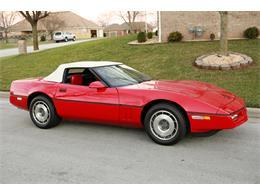 1987 Chevrolet Corvette (CC-1308652) for sale in Nixa , Missouri