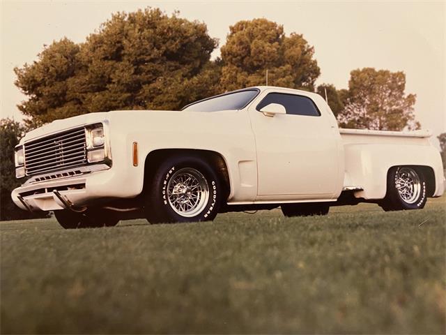 1980 GMC Pickup (CC-1308653) for sale in San Antonio, Texas