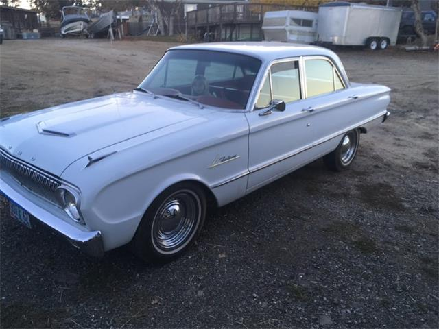 1962 Ford Falcon (CC-1308656) for sale in Eagle Point, Oregon