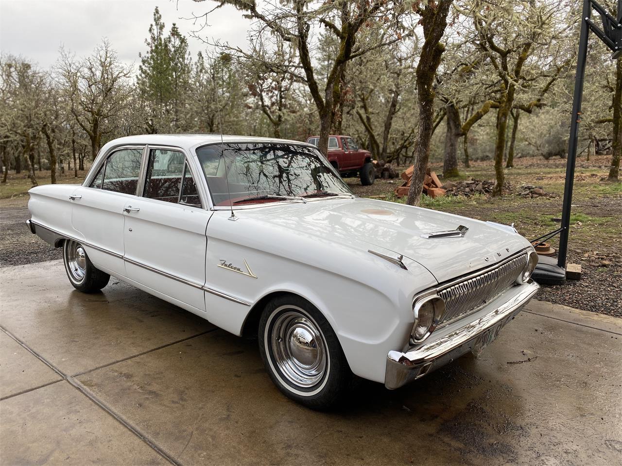 1962 Ford Falcon (CC-1308656) for sale in Eagle Point, Oregon