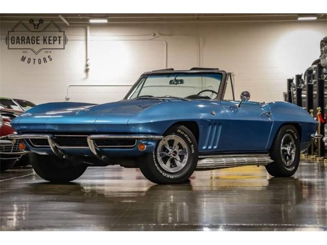1965 Chevrolet Corvette (CC-1308662) for sale in Grand Rapids, Michigan