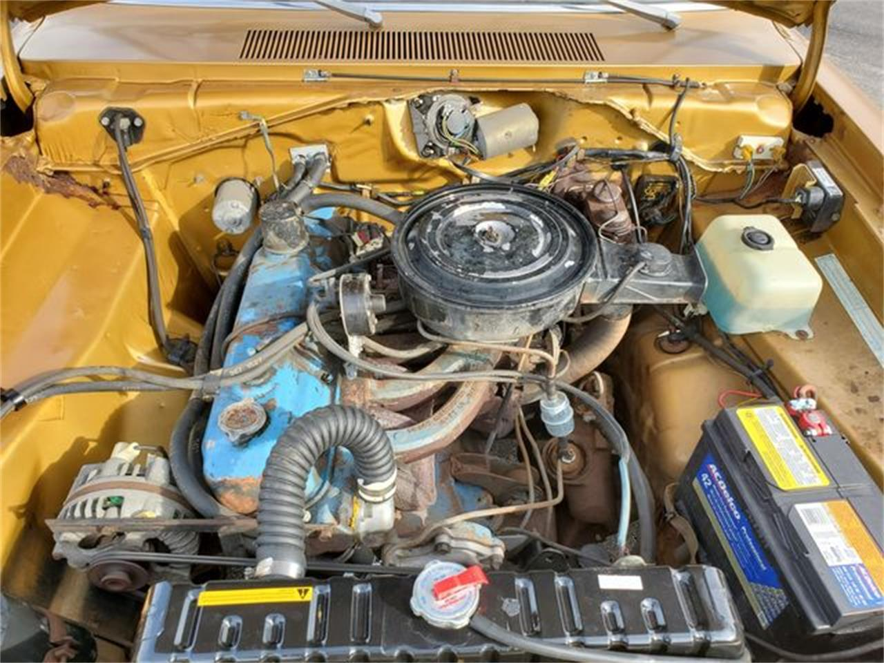 1973 Dodge Dart Swinger (CC-1308681) for sale in Hope Mills, North Carolina