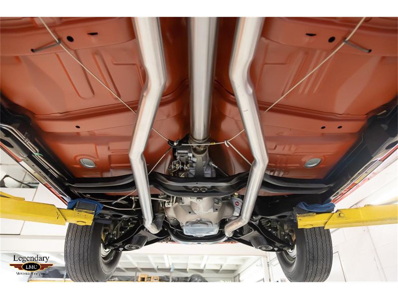 1969 Pontiac GTO (The Judge) (CC-1308686) for sale in Halton Hills, Ontario