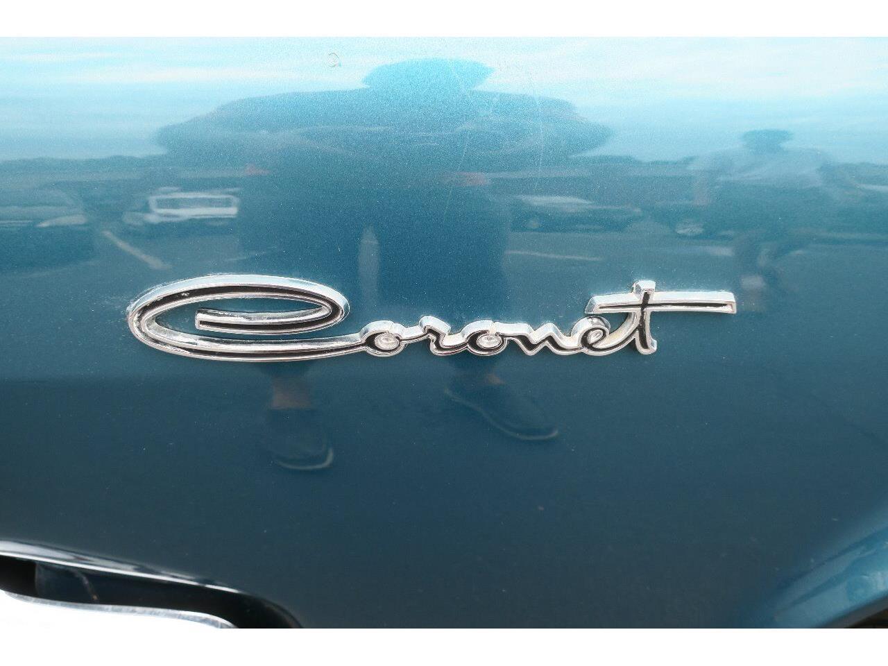 1965 Dodge Coronet (CC-1308690) for sale in Clarksburg, Maryland
