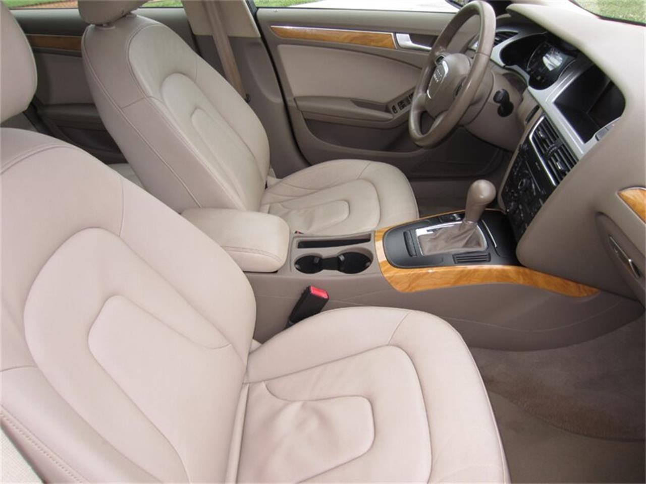 2010 Audi A4 (CC-1308701) for sale in Delray Beach, Florida