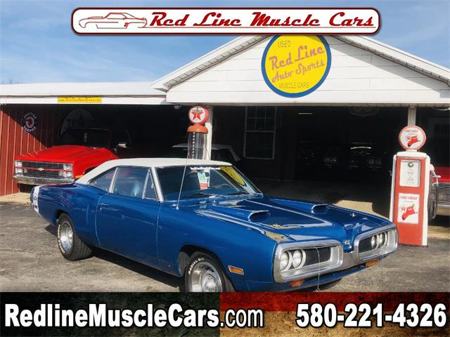 1970 Dodge Super Bee (CC-1308702) for sale in Wilson, Oklahoma