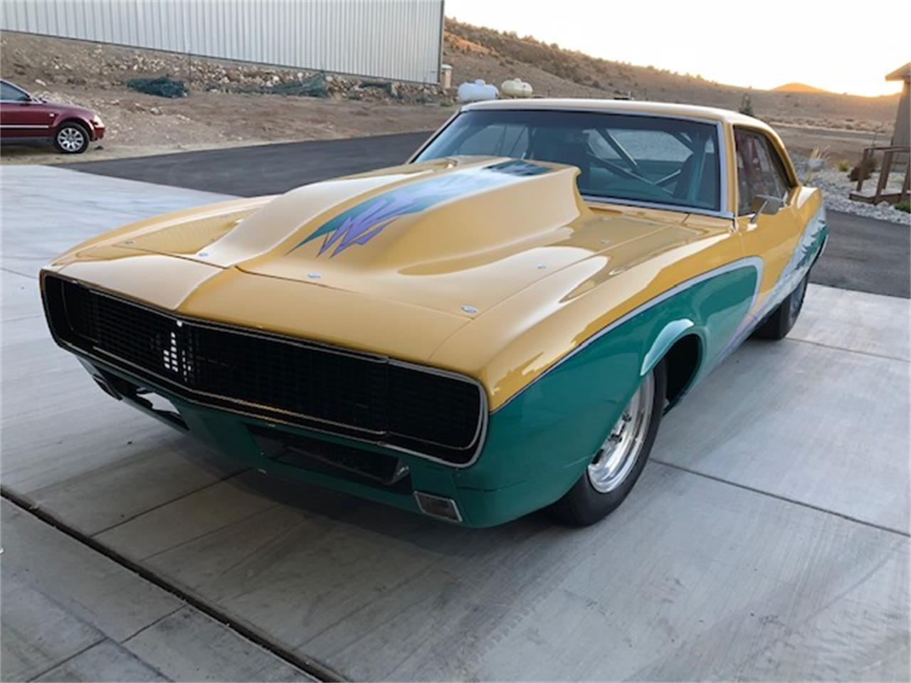 1967 Chevrolet Camaro RS/SS (CC-1308705) for sale in Dayton , Nevada