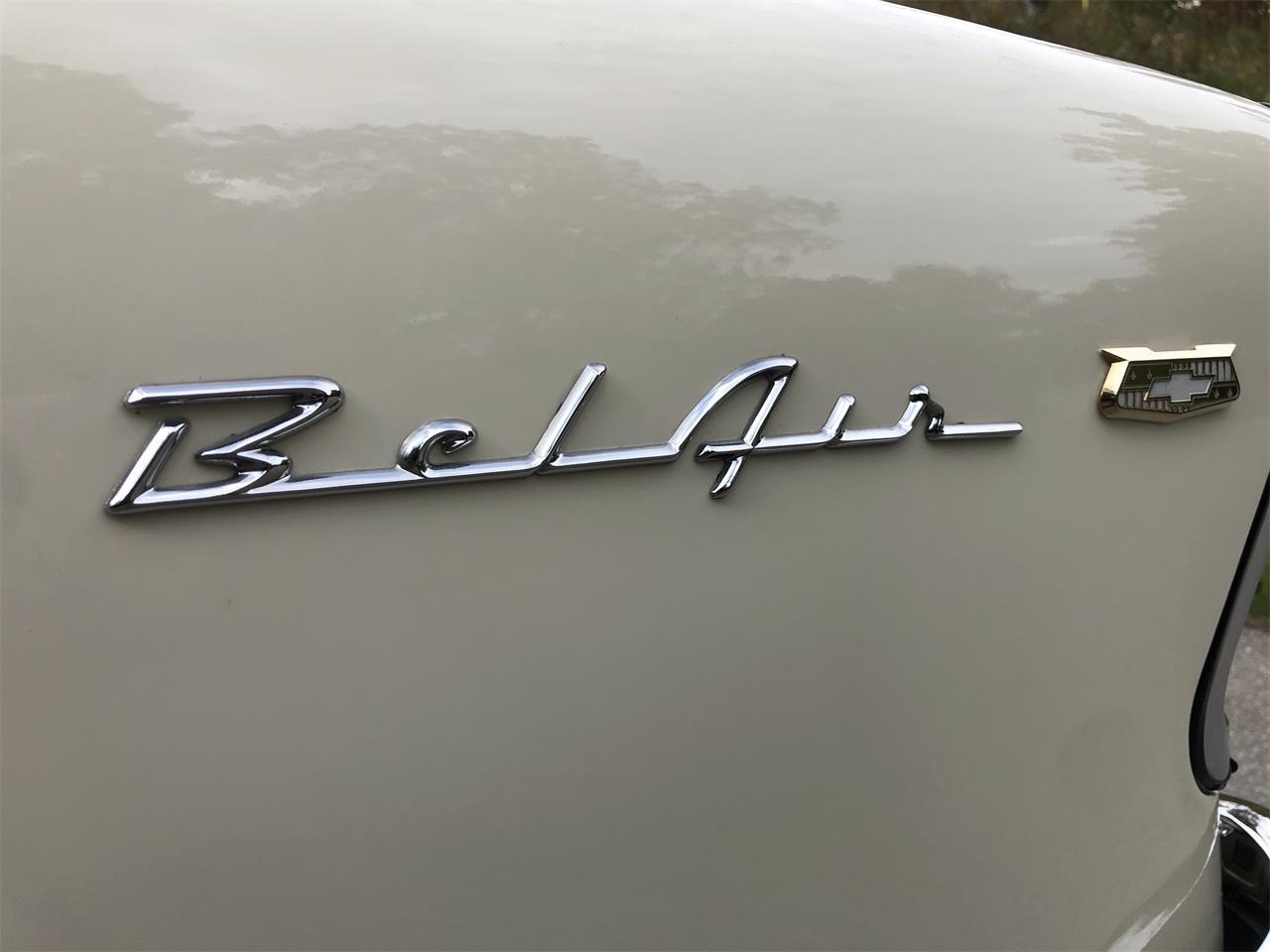 1956 Chevrolet Bel Air Nomad (CC-1308708) for sale in Waterloo, Ontario