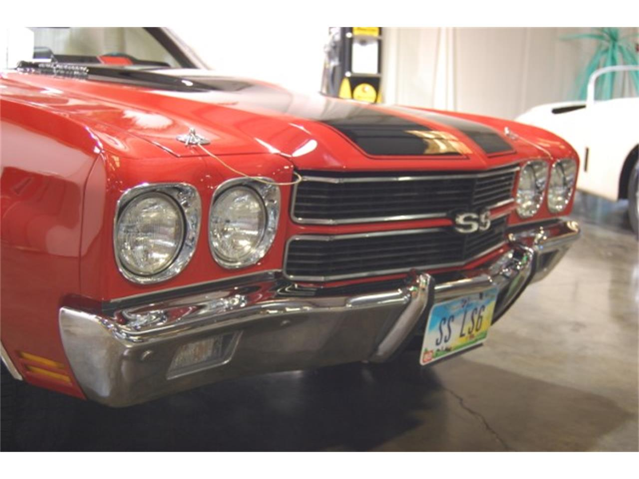 1970 Chevrolet Chevelle (CC-1308716) for sale in Marietta, Georgia