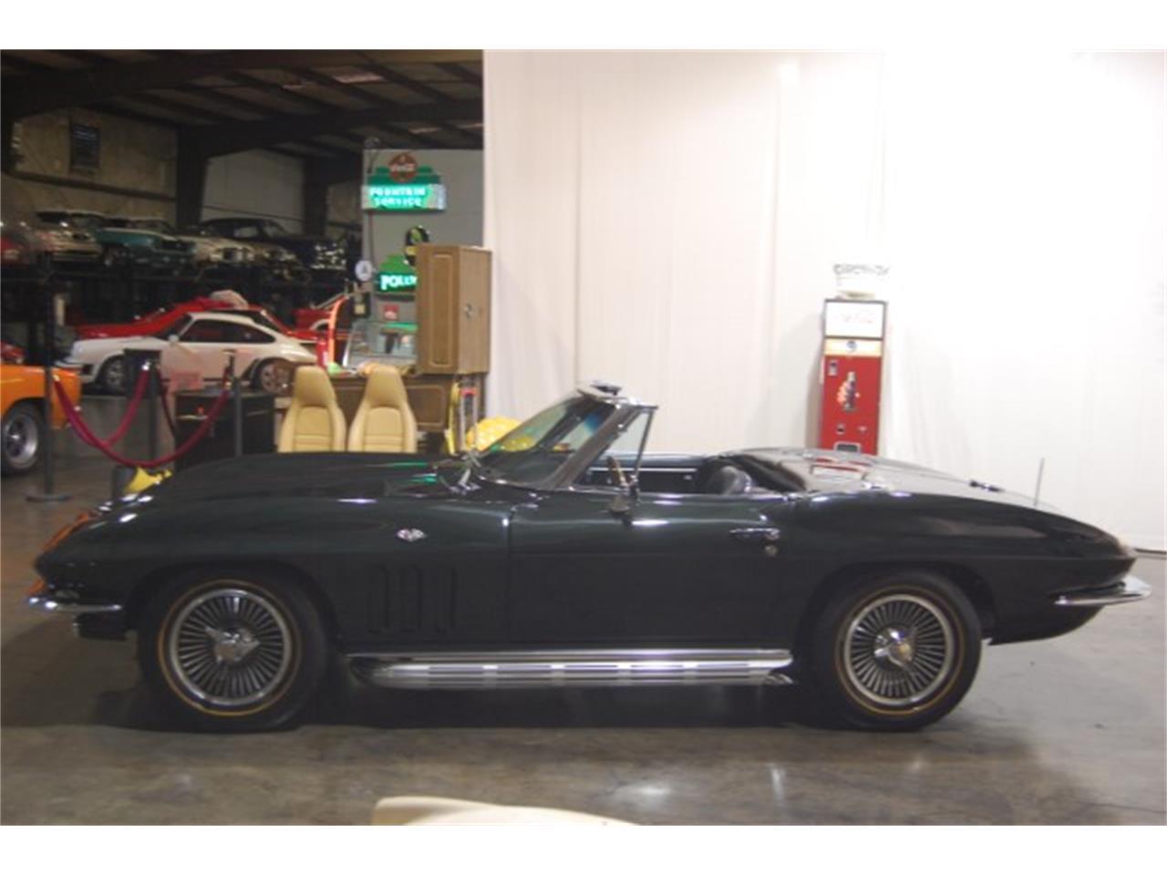1965 Chevrolet Corvette (CC-1308717) for sale in Marietta, Georgia