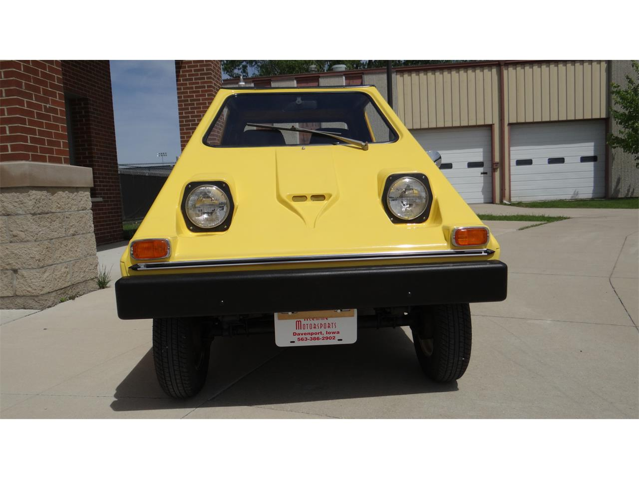 1976 Other/special Unspecified (CC-1308719) for sale in Davenport, Iowa