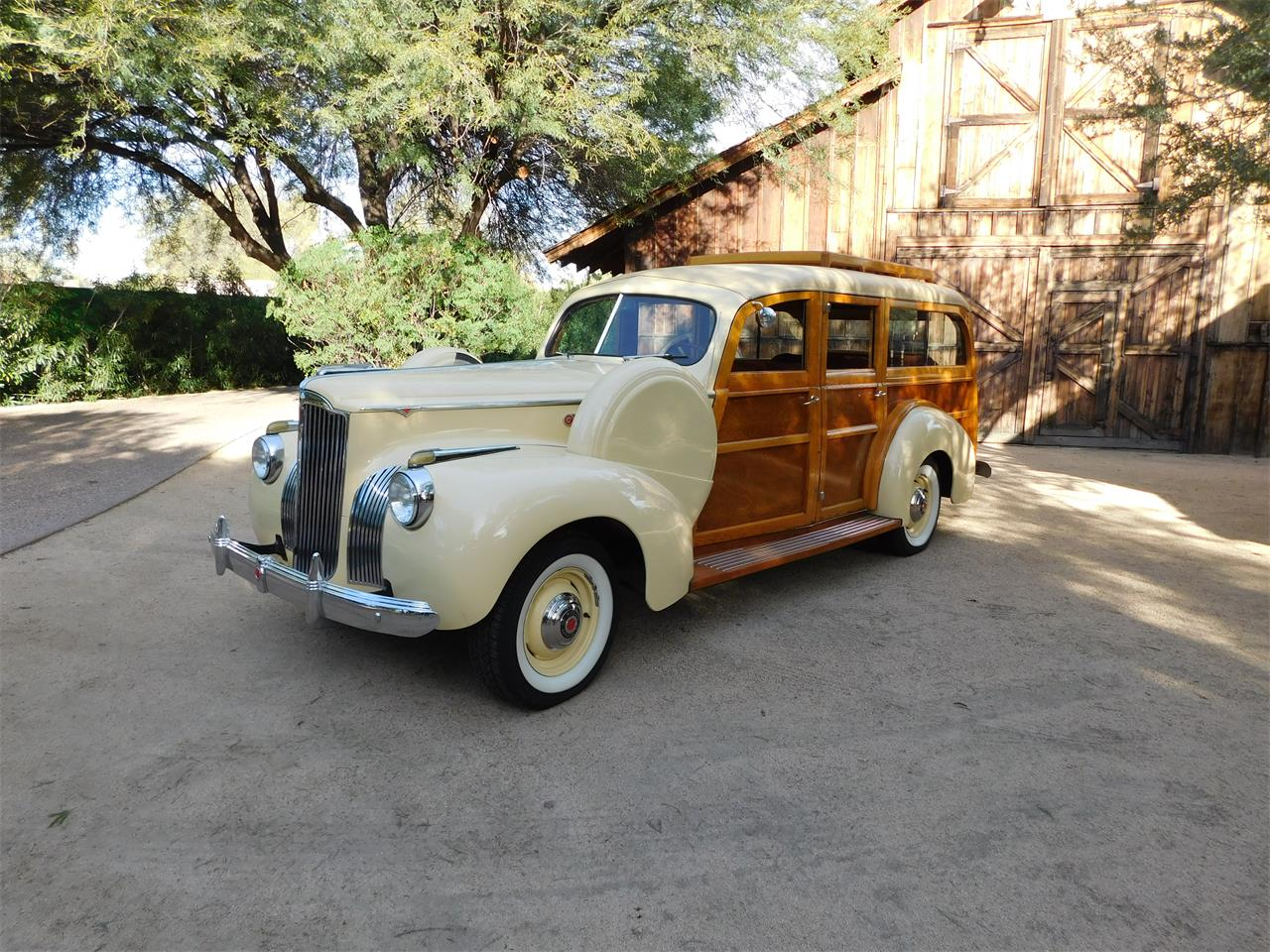 1941 Packard 110 (CC-1308743) for sale in Paradise Valley, Arizona