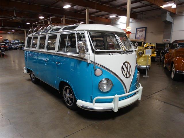 1967 Volkswagen Bus (CC-1308744) for sale in Costa Mesa, California