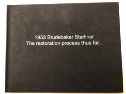 1953 Studebaker Starliner (CC-1308747) for sale in Scottsdale, Arizona