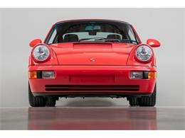 1993 Porsche 911 (CC-1300875) for sale in Scotts Valley, California