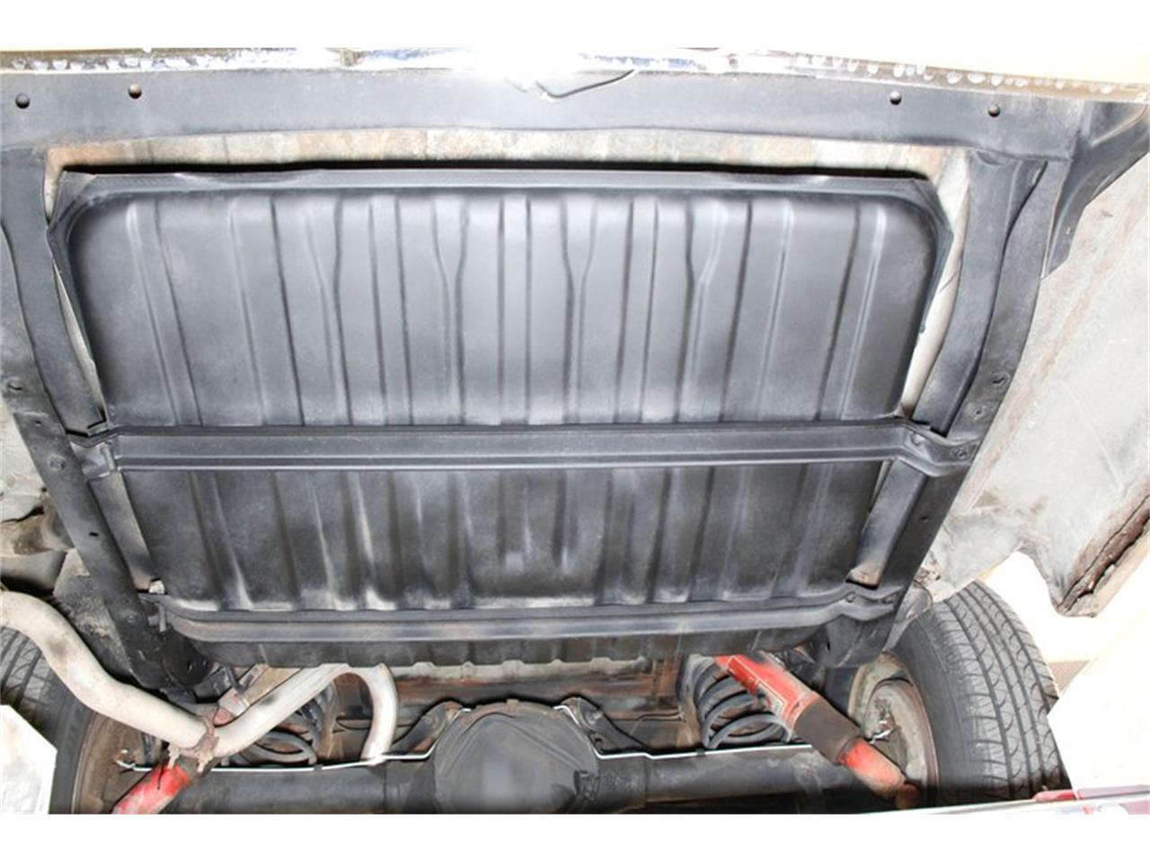 1966 Chevrolet El Camino (CC-1308754) for sale in Morgantown, Pennsylvania
