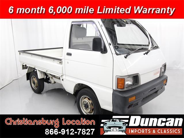 1992 Daihatsu Hijet (CC-1308758) for sale in Christiansburg, Virginia