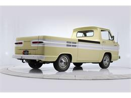 1962 Chevrolet Corvair (CC-1308770) for sale in Scottsdale, Arizona