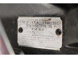 1974 Pontiac Firebird Trans Am (CC-1308794) for sale in Morgantown, Pennsylvania