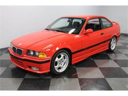 1997 BMW M3 (CC-1308823) for sale in Concord, North Carolina
