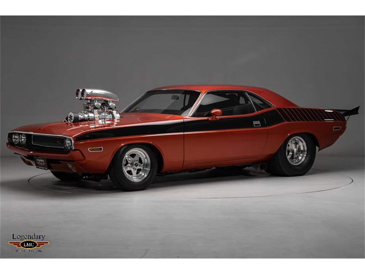 1970 Dodge Challenger R/T (CC-1300884) for sale in Halton Hills, Ontario