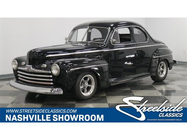 1946 Ford Business Coupe (CC-1308860) for sale in Lavergne, Tennessee