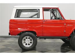 1966 Ford Bronco (CC-1308864) for sale in Lavergne, Tennessee