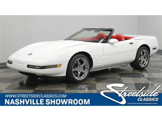 1994 Chevrolet Corvette (CC-1308868) for sale in Lavergne, Tennessee