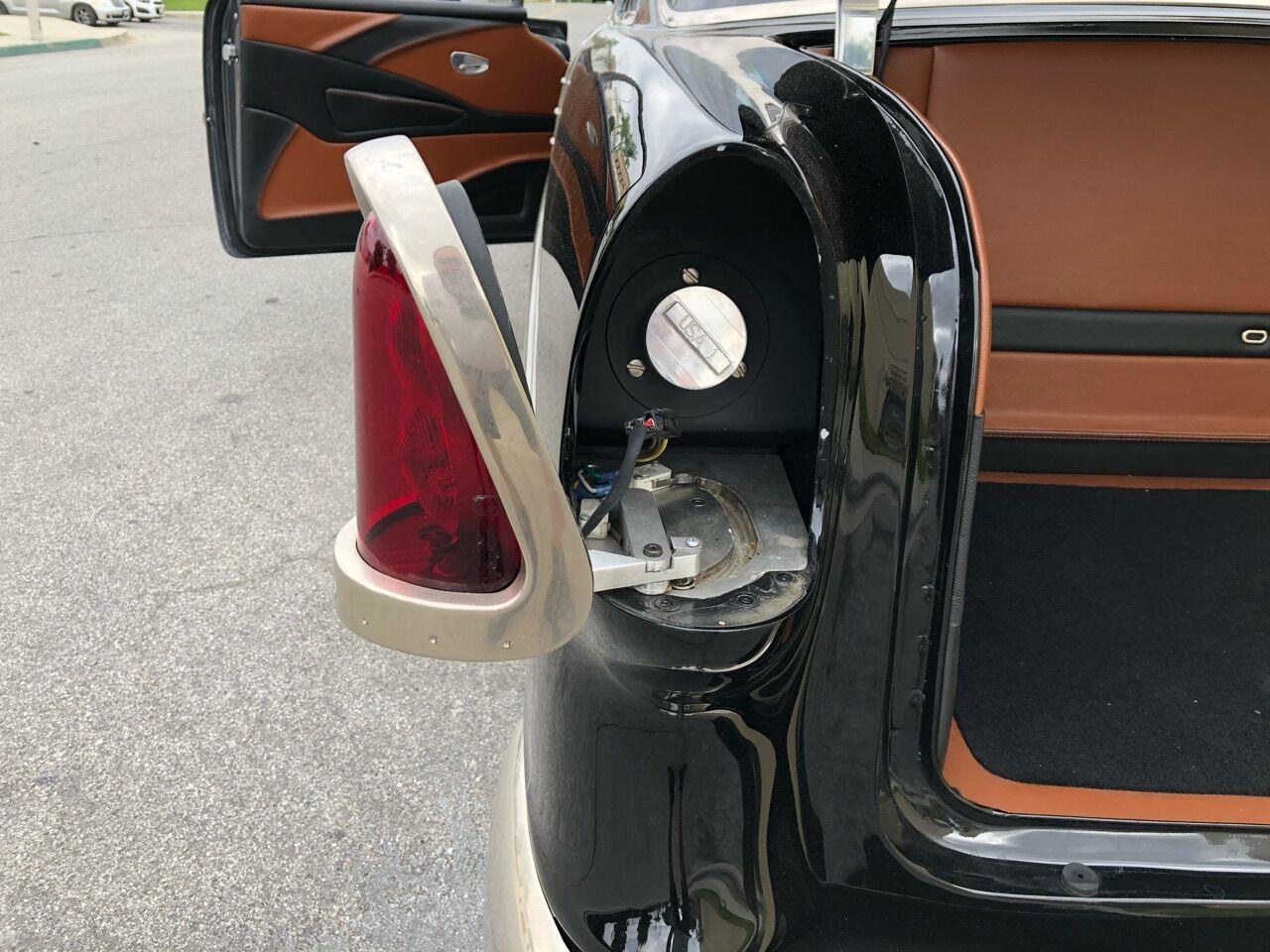 1955 Chevrolet Custom (CC-1300887) for sale in Brea, California