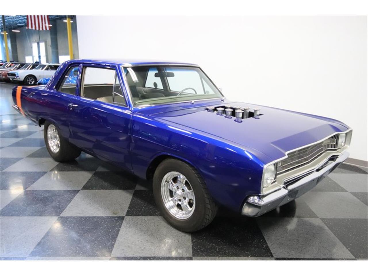 1967 Dodge Dart (CC-1308877) for sale in Mesa, Arizona