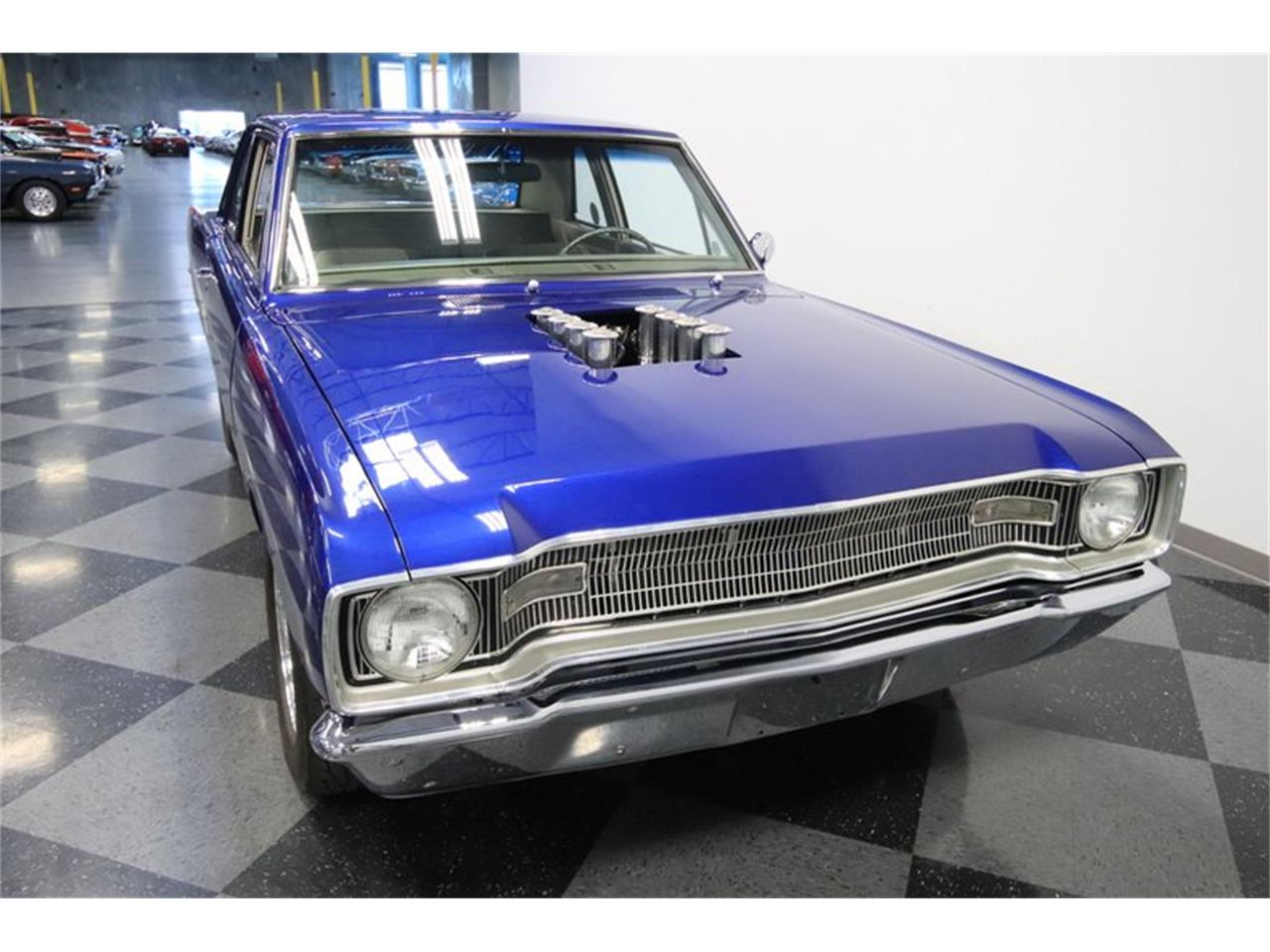 1967 Dodge Dart (CC-1308877) for sale in Mesa, Arizona
