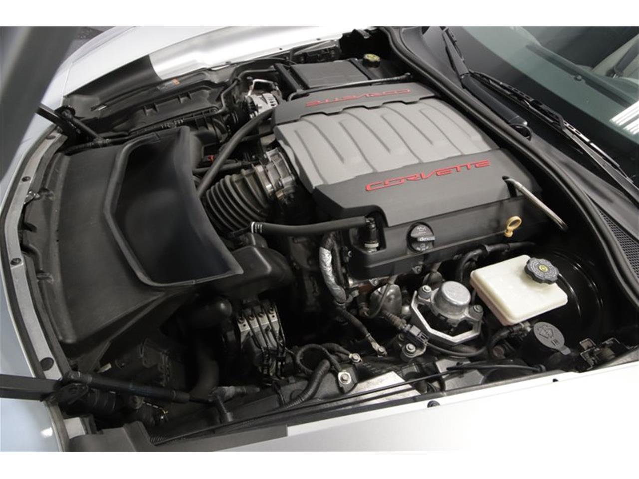 2015 Chevrolet Corvette (CC-1308881) for sale in Mesa, Arizona