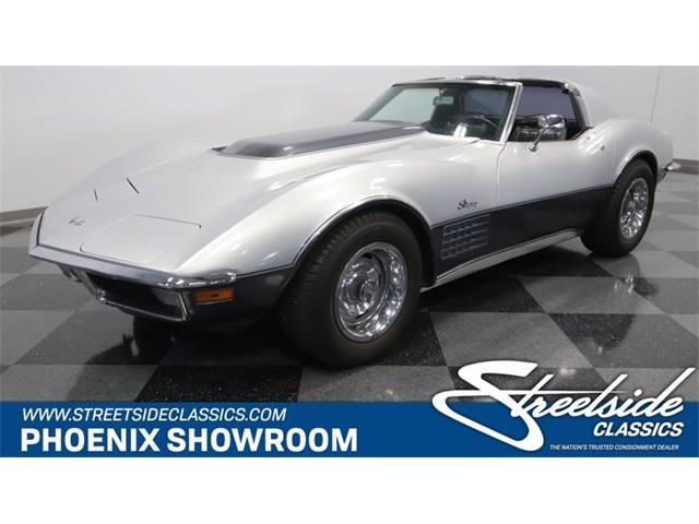 1971 Chevrolet Corvette (CC-1308882) for sale in Mesa, Arizona
