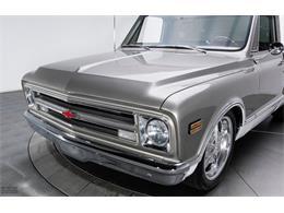 1968 Chevrolet C10 (CC-1308889) for sale in Charlotte, North Carolina
