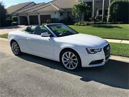 2013 Audi A5 (CC-1308904) for sale in Rogers, Minnesota