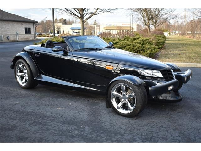2000 Plymouth Prowler (CC-1308910) for sale in Elkhart, Indiana