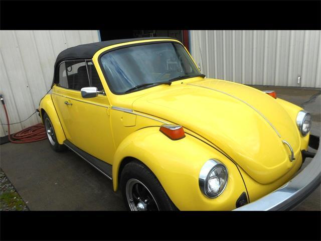 1974 Volkswagen Beetle (CC-1308916) for sale in Greenville, North Carolina