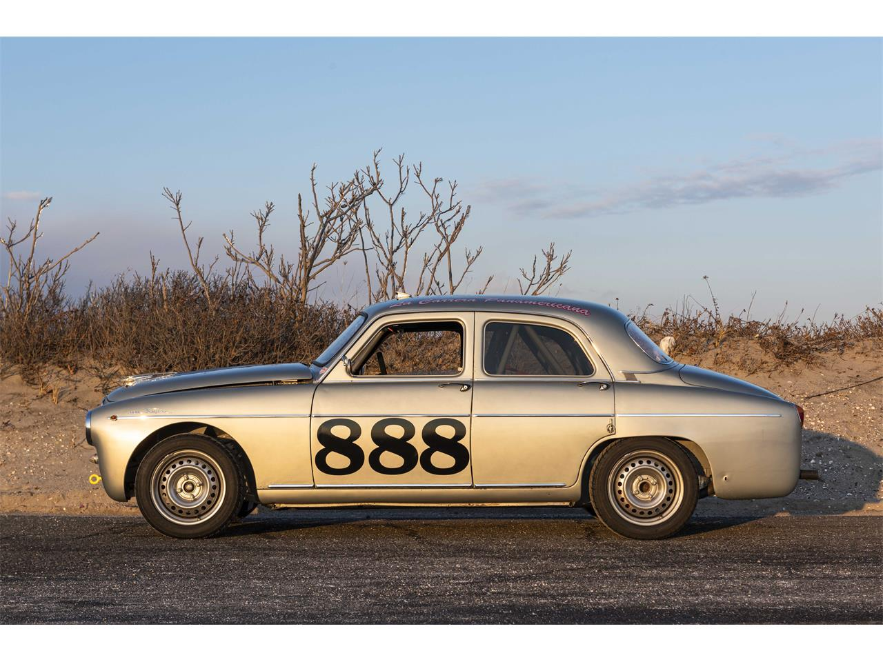 1958 Alfa Romeo 1900 (CC-1308927) for sale in Stratford, Connecticut