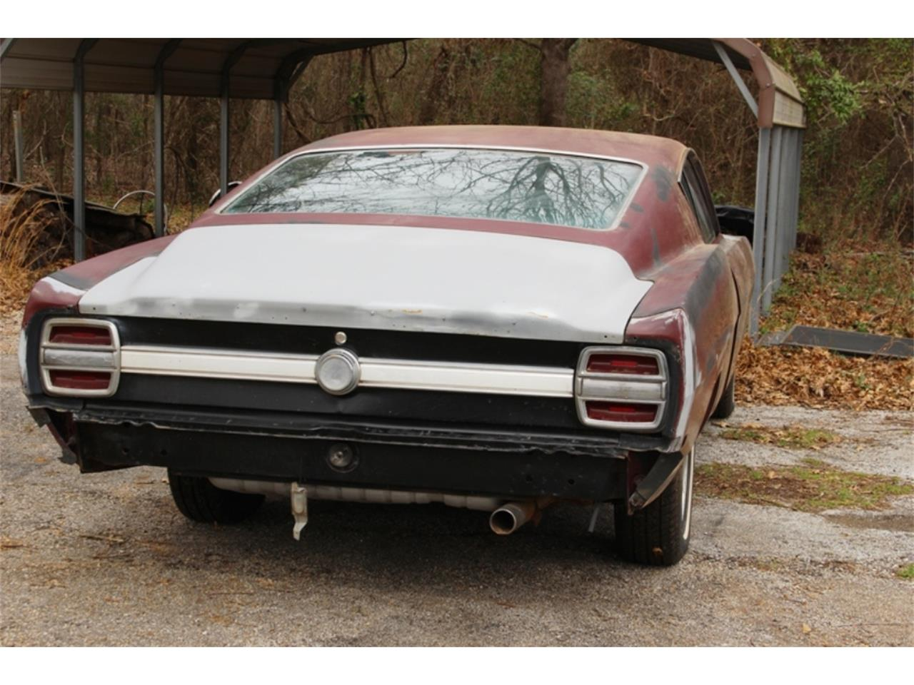 1969 Ford Torino (CC-1308933) for sale in Mineola, Texas