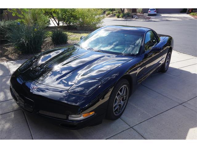 2003 Chevrolet Corvette Z06 (CC-1308938) for sale in Mesa, Arizona