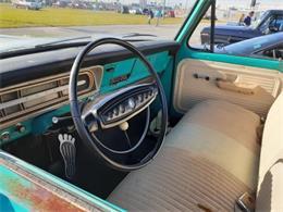 1972 Ford F100 (CC-1308952) for sale in Cadillac, Michigan