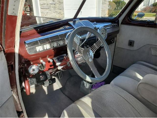 1948 Ford Super Deluxe (CC-1308953) for sale in Cadillac, Michigan
