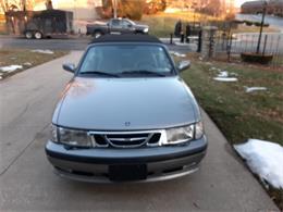 2001 Saab 9-3 (CC-1308954) for sale in Prairie Village, Kansas
