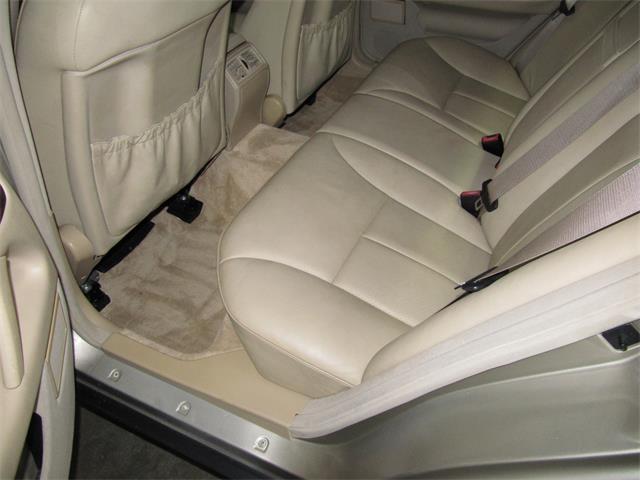 1999 Mercedes-Benz E320 (CC-1308955) for sale in Omaha, Nebraska