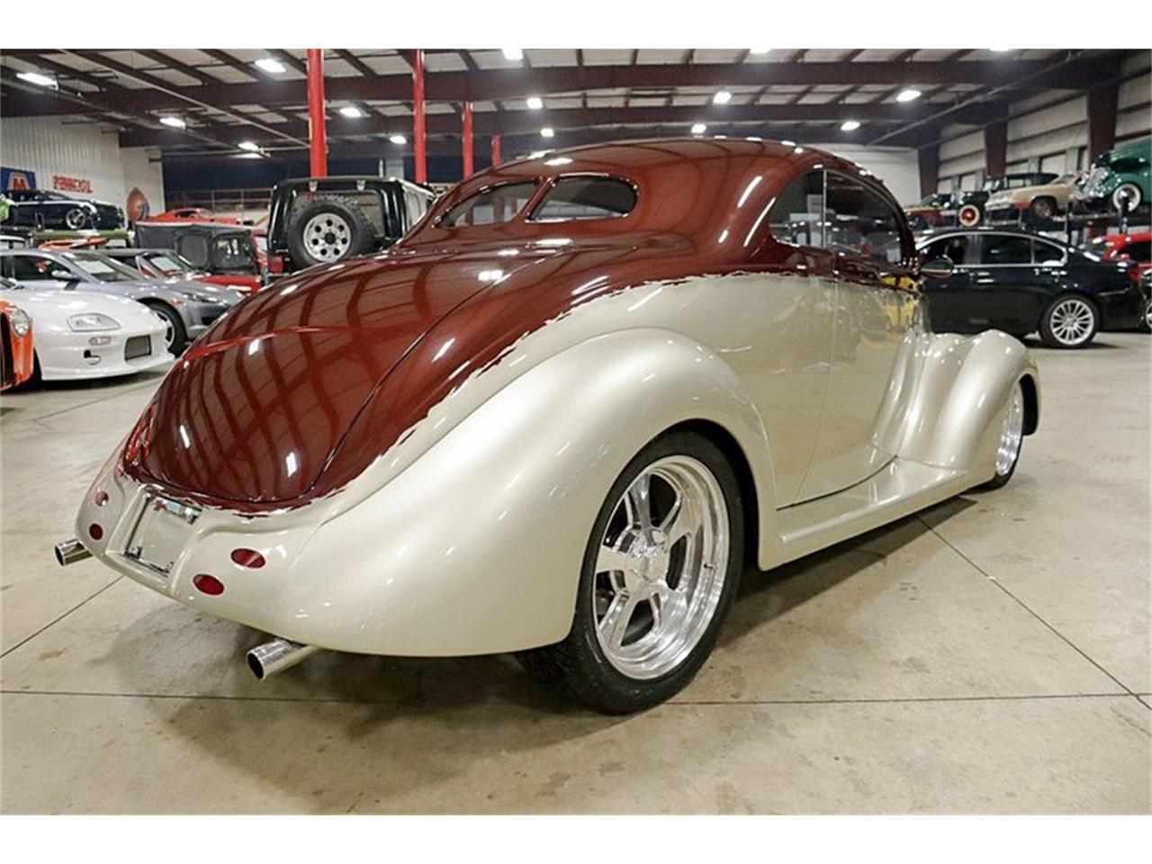 1937 Ford Coupe (CC-1308985) for sale in Kentwood, Michigan