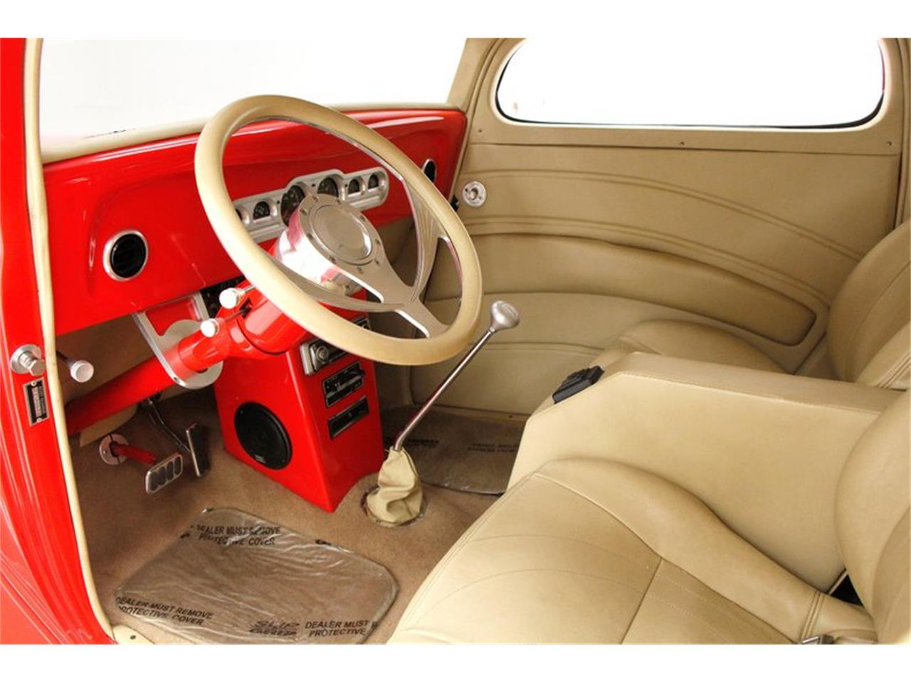1933 Ford Antique (CC-1308991) for sale in Morgantown, Pennsylvania