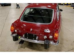 1974 MG MGB GT (CC-1309018) for sale in Kentwood, Michigan