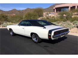 1969 Dodge Charger R/T (CC-1309022) for sale in Scottsdale, Arizona